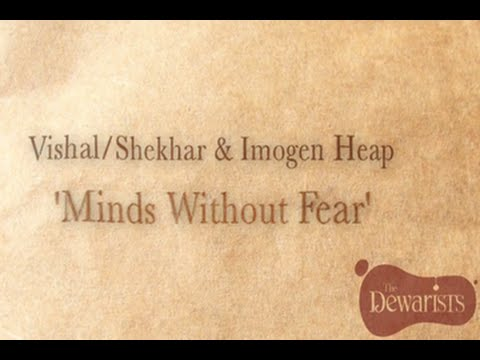 The Dewarists S01E01 - &#039;Minds Without Fear&#039;