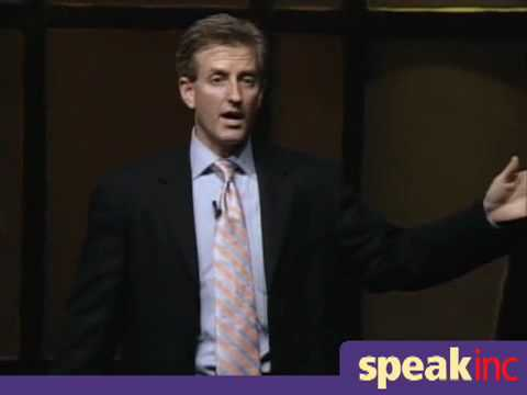 Keynote Speaker: Todd Buchholz