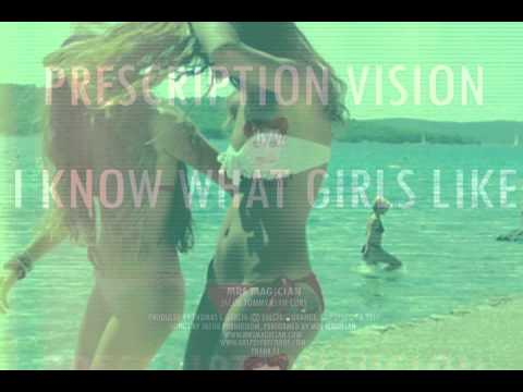 Thumbnail of video Mrs. Magician - I Know What Girls Like