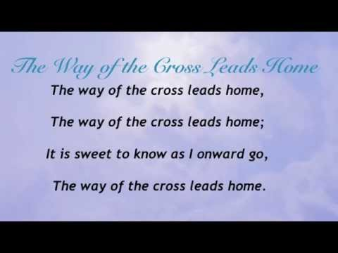 Jessie B Pounds - The Way Of The Cross