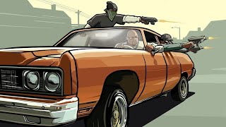Grand Theft Auto San Andreas, Las Venturas Street Race 4-SF to LV