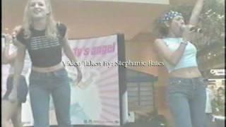 Watch Nobodys Angel If You Wanna Dance video