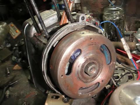 zanella modificacion cilindro v3 flapero al cilindro