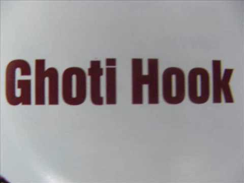 Ghoti Hook - Shrinky Dinks