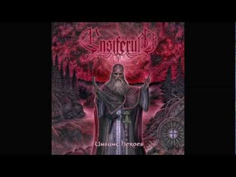 Ensiferum - Star Queen Celestial Bond Part Ii