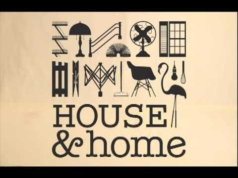 House & Home: An Exhibition at the National Building Museum