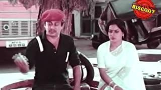 Gayathri Maduve Kannada Movie | Drama Action | Ananthnag, Ambika | Latest Upload 2016
