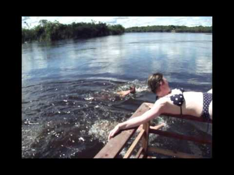 Brazil - Amazon Jungle - Amazonia Tour