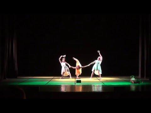 Extemp Dance Nation - Sister's Sin | Kuldne Karikas 2016 | Jazztants täiskasvanud | Tallinn
