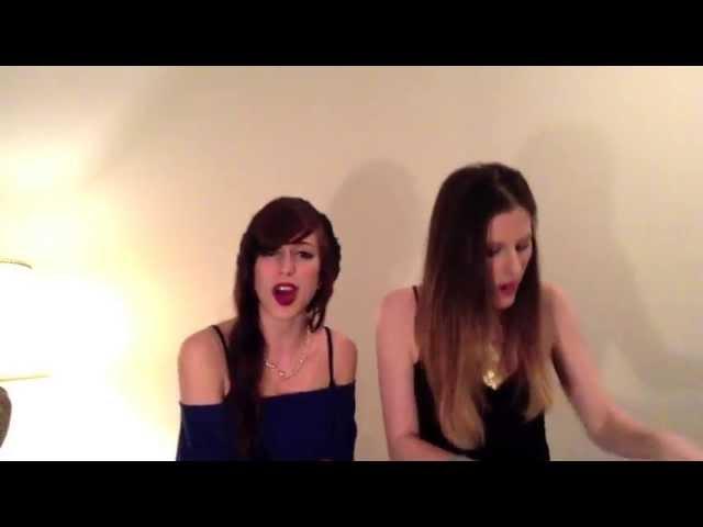 Wild - Jessie J (Cassica cover)