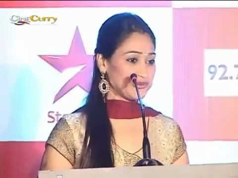 Real voice of daya ben (Disha Vakani) p1 - YouTube Taarak Mehta Ka Ooltah Chashmah 2013