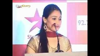 Real voice of daya ben (Disha Vakani) p1