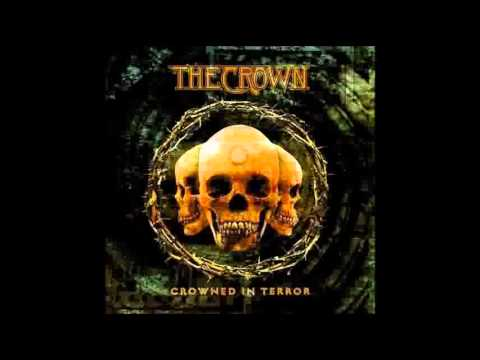 Crown - I Am Hell