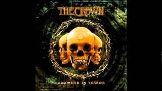 Watch Crown I Am Hell video