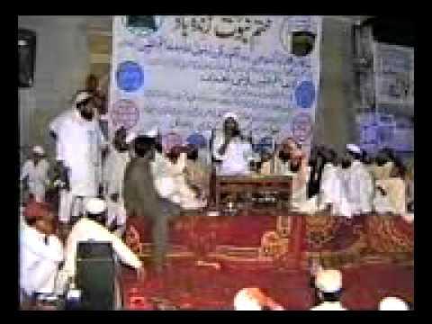 Mmati Molvi Khizar Hayat K Chailij Ka Jawab By M.ilyas Ghuman Sb video