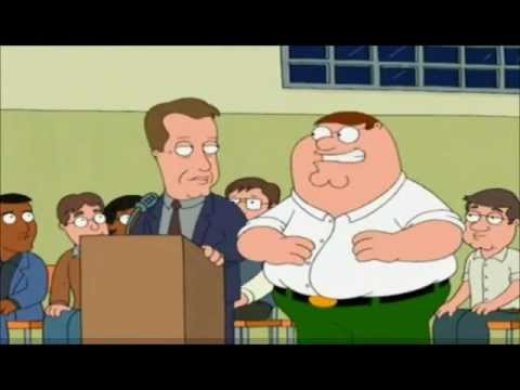 Funniest Peter Griffin Moments video