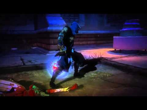 Yaiba: Ninja Gaiden Z - Gameplay Walkthrough - Levels 1 & 2 video