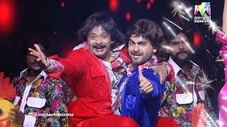D3 D 4 Dance I Super Finale - Adil & Prasanna I Mazhavil Manorama