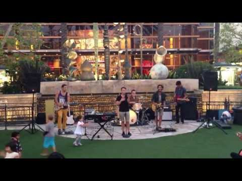 Hostage/I Melt With You- Midnight Hour at Bella Terra, June 21 2013