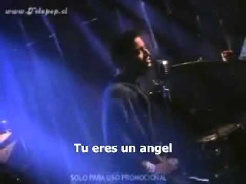 John Secada- Angel (Espanhol) By: Vivi Amorim