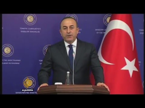 Turkey blames ISIL for Istanbul attack
