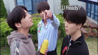 6 MINUTES OF BTS  SILLINESS  2018 Funny Moments Pt