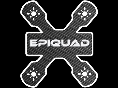 Love Flying with this X Epiquad 180 size