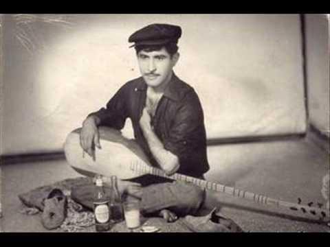 AŞık Mahsuni Şerif - Han Sarhoş Hancı Sarhoş