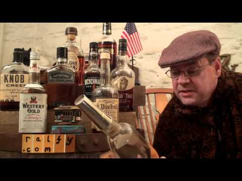 whisky review 155 3/3 - Recommended American  Bourbons. Ryes and Whiskies