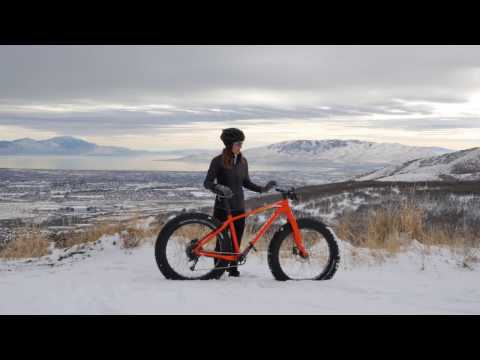 Specialized Fatboy ride and review