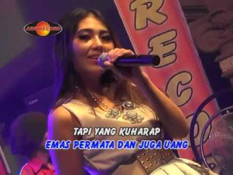 Via Vallen - Oleh Oleh (Official Music Video) - The Rosta - Aini Record