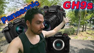 GH5 vs GH5s vs G9: The Surprising Choice For Best Video