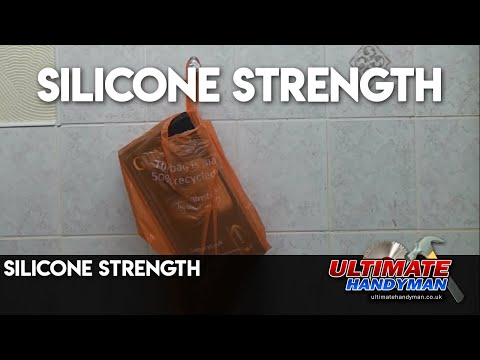 Silicone strength
