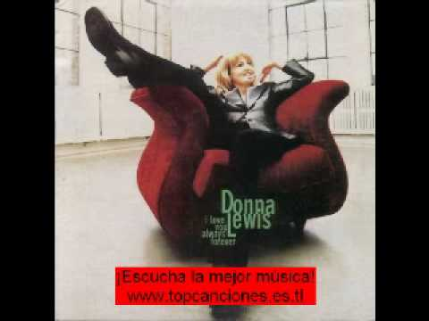 Donna Lewis - Everytime I see you