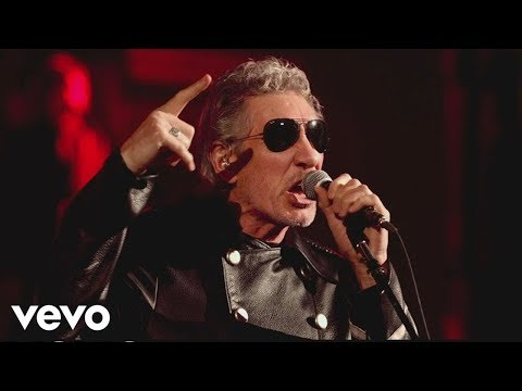 roger waters dara un concierto gratuito en mexico contra el muro de trump