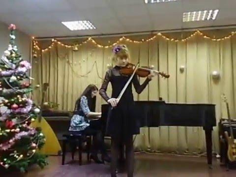 Secret Garden - Even Song (для скрипки)