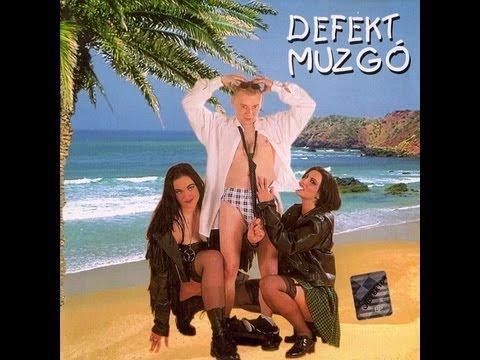 DeFeKT - Stimulus EP