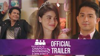 Bakit Lahat ng Gwapo May Boyfriend?! Full Trailer