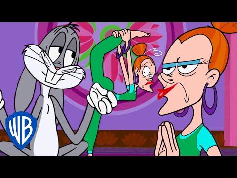 Looney Tunes | Yoga Bunny | WB Kids