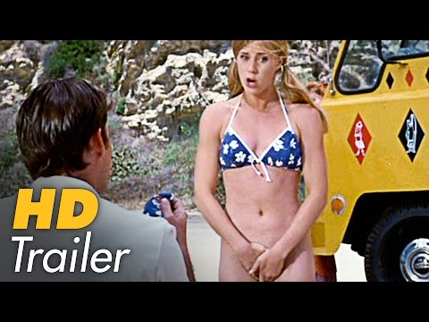 PSYCHO BEACH PARTY Trailer | Amy Adams Spoof Comedy