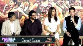 download lagu Mary Kom: First Look Promo Launch gratis