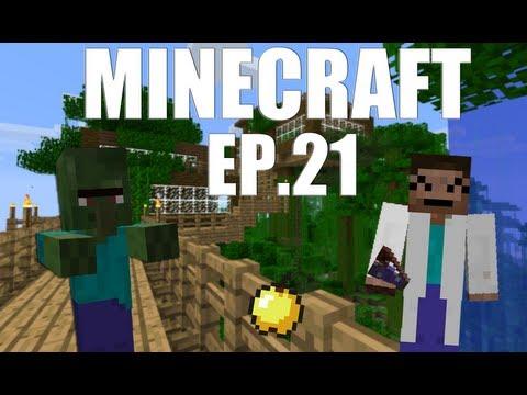 Minecraft Episodio 21 -