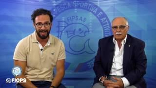 Fiops Fipsas: Matteoli Ruscelli sulla licenza di pesca in mare