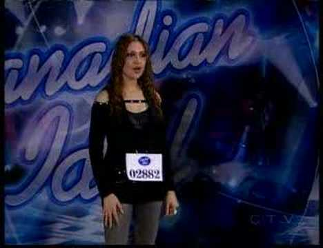 All Canadian Idol Season 6  Auditions - Part 11 video