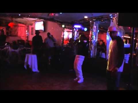 LIVE - Triggz (Street Money)