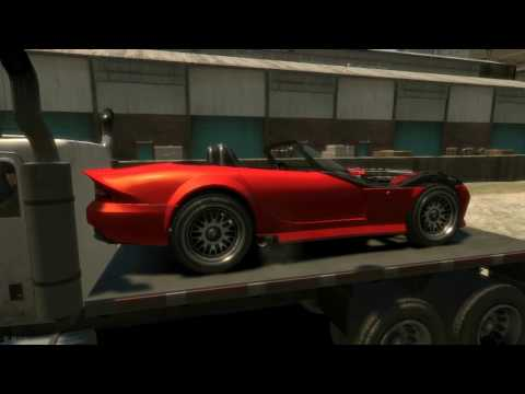 GTA 4 : Fast and Furious Part 2/2 (ENG Subs)