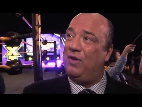 Paul Heyman Interview: On Brock Lesnar ending The Undertaker's Streak & CM Punk walking out of WWE