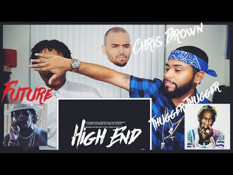 download lagu Chris Brown - High End   Ft. Future, gratis