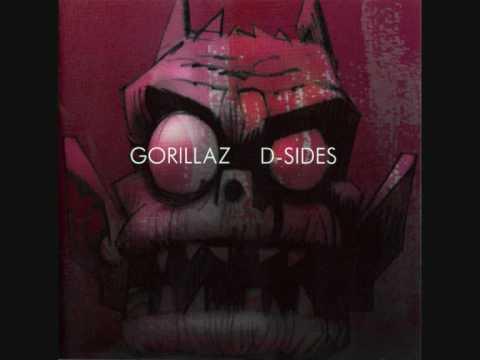 Gorillaz - Highway