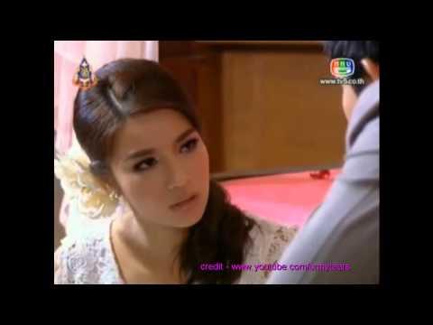 [Thai Lakorn] - Sood Sai Pan - ep 17 Thiti cut scene (ending)